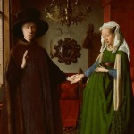 The_Arnolfini_Portrait, Van Eyck