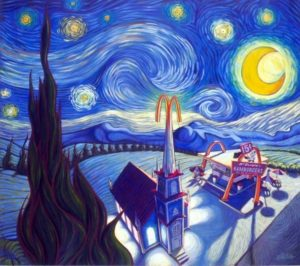 McStarry-Night