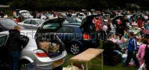 Car Boot Market