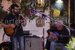 True Blues Band all'Intra Moenia