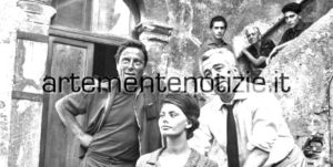Registi e muse nella storia del cinema